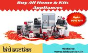 Online Auction Site in India