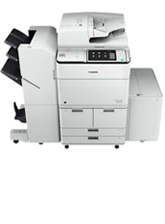 Canon Digital Copier Printer on Rent   Canon High Speed Scanners on Re