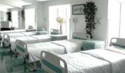 Bedsheet For Hospital