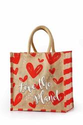 Jute Promotional Bags Manufacturer from Kolkata
