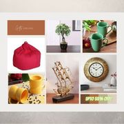 Get Extra 20% OFF On Gifts Items Online in India
