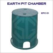 Buy Earth Pit Chamber Cover
