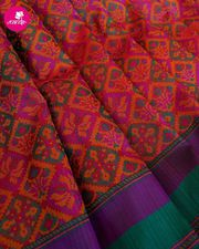 Banarasi Silk Saree Online @ Brand Mandir