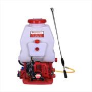 knapsack power sprayer 4 stroke