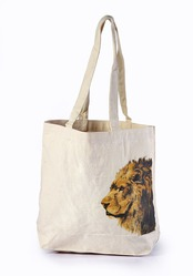 Canvas Tote Bags Manufacturer from Kolkata