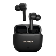 Hammer Solo Pro Truly Wireless Bluetooth Earbuds with Dual Mic