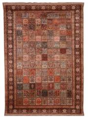 Silk Carpet - J.K.Box
