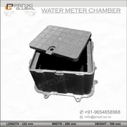 Browse Great Water Meter Chamber
