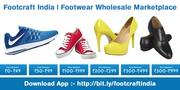 Footcraft India | Footwear Wholesale Marketplace