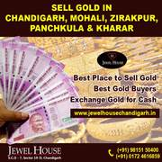 Sell Gold in Chandigarh   Cash for Gold in Chandigarh - Jewel House