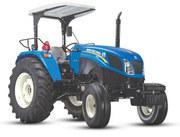 Tractors Brands In India