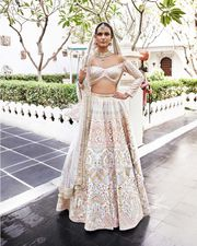 Buy Top Indian Designer Dresses  Shop Online for Designer Dress in Ind