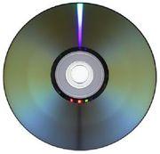 DVD Discs Manufacturer